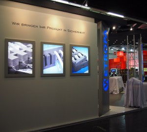 Fachpack Nürnberg WETROPA